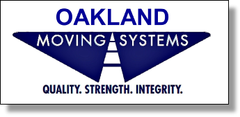 Oakland Moving Systems